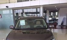Mitsubishi Outlander dòng xe thời thượng, sang trọng, giá rẻ bất ngờ