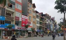 Bán nhà MP 5 tầng Tôn Thất Thuyết – Nam Từ Liêm giá 15 tỷ