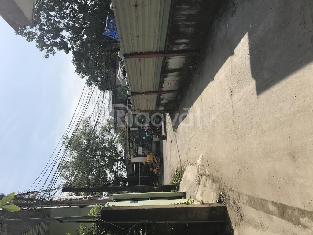 Cho thuê nhà kho + xưởng ngã tư Bình Phước, BV Quốc Tế Hạnh Phúc
