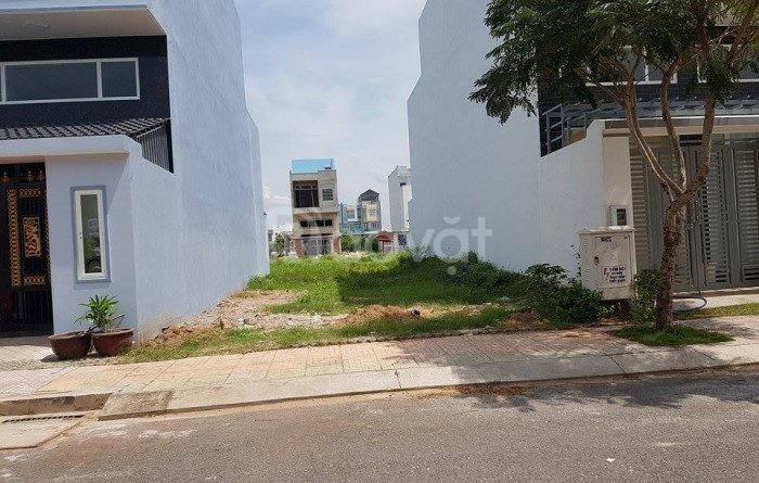 Cần ra gấp lô đất nằm trên MT đường Vườn Thơm, xã Bình Lợi, Bình Chánh