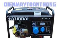 Máy phát điện Hyundai HY30CLE (2,3KW)