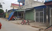 Cần bán nhanh nhà mặt đường Bình Mình, Hợp Đức, Đồ Sơn
