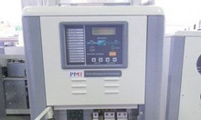 Tủ sạc ắc quy PMI 110V/50A