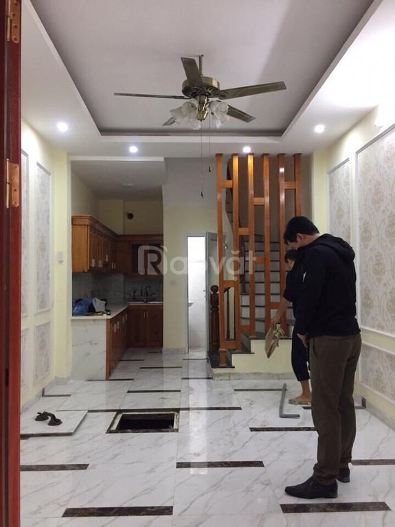 Chính chủ bán nhà khu vực Tả Thanh Oai, Thanh Trì, giá ưu đãi