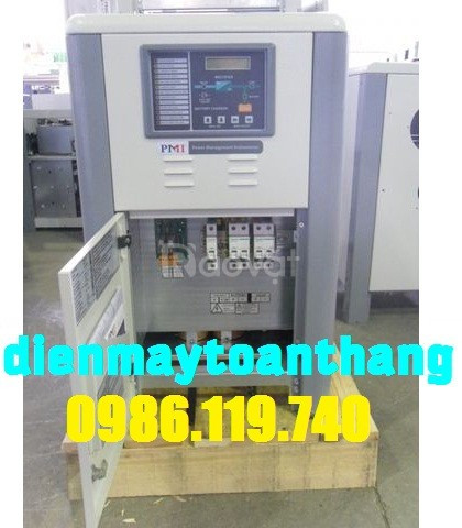 Tủ sạc ắc quy PMI 110V/60A