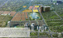 Bán biệt thự liền kề khu đô thị Dương Nội - Hà Đông giá 29 triệu/m2