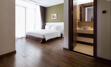 Căn hộ Vinhome Central Park 2 phòng ngủ, đầy đủ nội thất, đẹp cho thuê