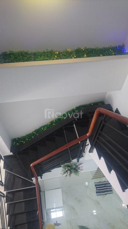 Chính chủ bán gấp nhà hẻm xe hơi, giá tốt, Nguyễn Quý Yêm, Bình Tân