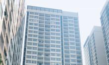 Cần bán CH 3PN view cầu Nhật Tân đẹp trong Ngoại Giao Đoàn
