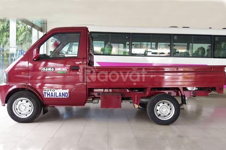 Tặng ngay 5 chỉ vàng khi mua xe tải Thái Lan 990kg