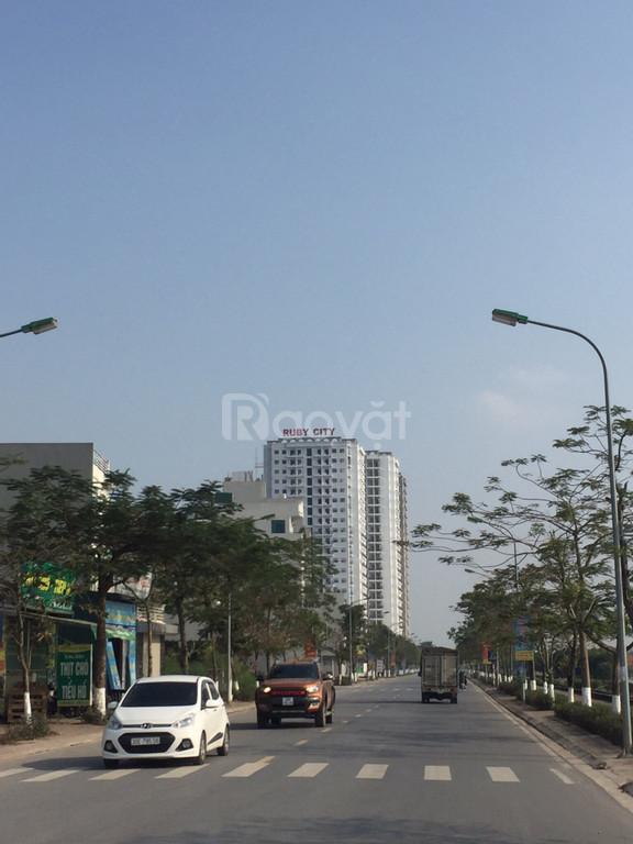 Rubycity CT3 - Sở hữu nhà Hà Nội chỉ với gần 300tr