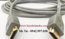 Cáp tín hiệu HDMI Romywell full HD chuẩn 4K, chứng nhận UL E131077