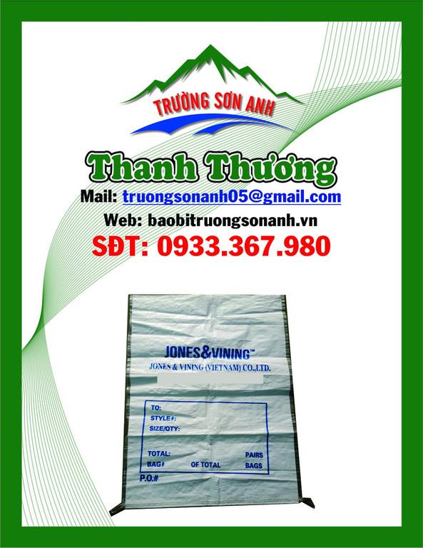 Chuyên sản xuất các loại bao bì phân bón