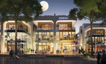 Shophouse Nha Trang - thuê lại 1,6tỷ/năm