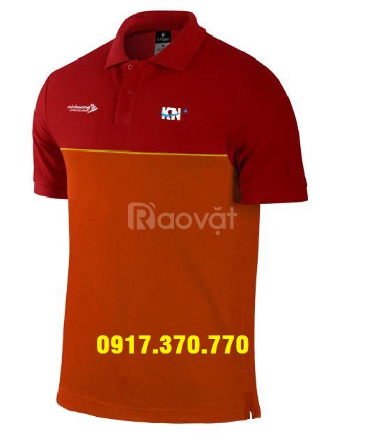 May đồng phục công ty, áo thun đồng phục công ty theo yêu cầu tại hCM