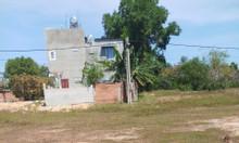 Gia đình cần bán 450m2 đất khu đô thị.