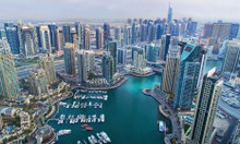 Du lịch Dubai và kinh nghiệm du lịch Dubai