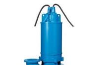 Bơm chìm nước thải Tsurumi, máy bơm nước thả chìm 37kw