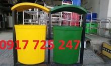 Bán thùng rác nhựa, thùng rác công cộng, thùng rác coposite, thùng rác