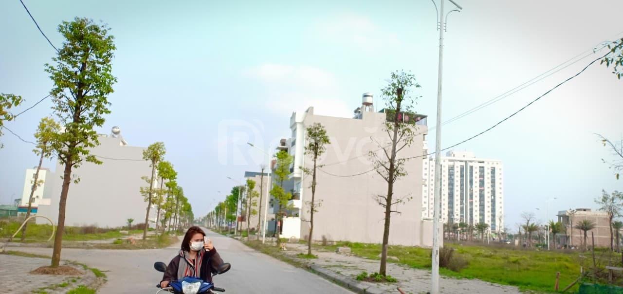 Bán gấp đất nền liền kề A2.4 KĐT Thanh Hà, quận Hà Đông rẻ