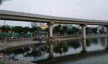 MP Hoàng Cầu, gần ga tàu điện, mặt tiền 10m, 235m2, 10 tầng thang máy