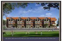 Bán đất dự án Nguyễn Quyền TP Bắc Ninh