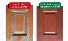 Thợ sơn đồ gỗ, sơn cửa gỗ tại nhà Hà Nội
