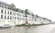 Cho thuê Shophouse LKC31 Embassy Garden Tây Hồ