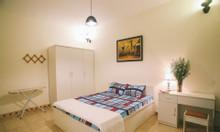 Cho thuê căn hộ tầng 2, TT 30 Trần Quốc Toản, HK, HN