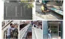 Thợ hàn inox tại Hà Nội, thợ hàn sắt tại nhà