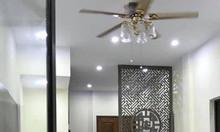 Nhà đẹp mặt ngõ Nguyễn Trãi, lô góc 3 mặt thoáng