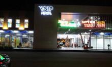 Bán 100m2 shophouse mặt tiền khu đô thị vsip