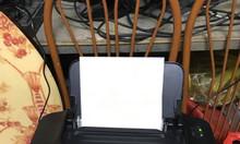 Máy in phun màu Canon PIXMA iP2770 giá:300.000đ