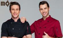 Đồng phục bếp cao cấp, giá rẻ cho nhà hàng khách sạn