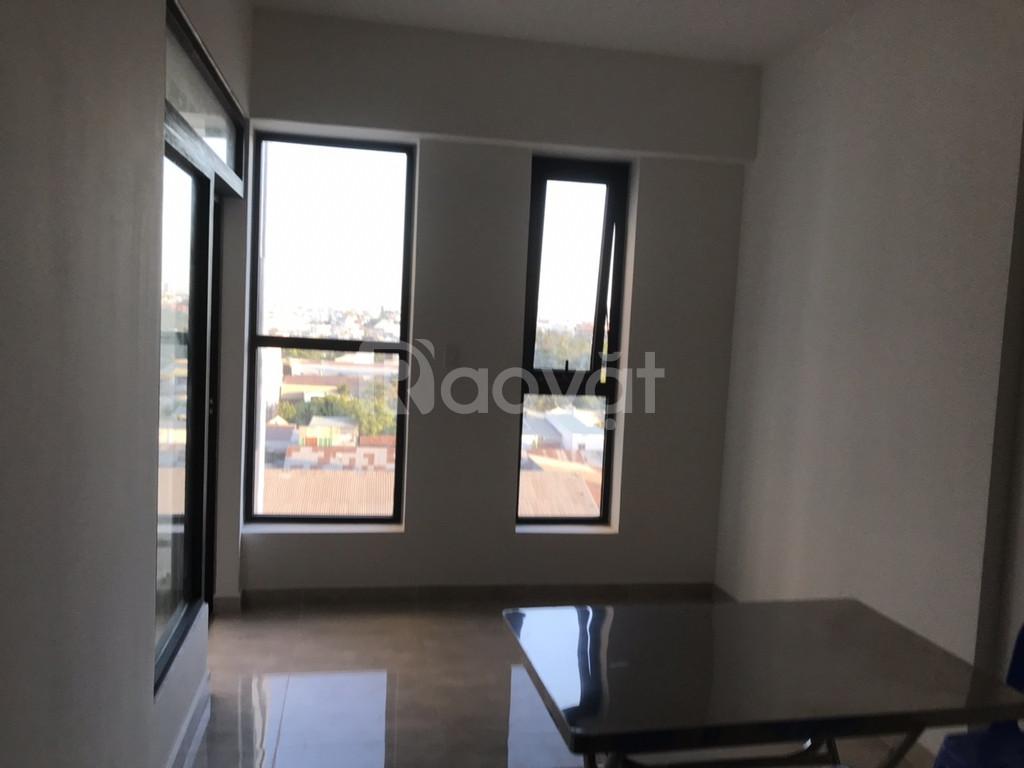 Vị trí căn hộ Centana Thủ Thiêm quận 2