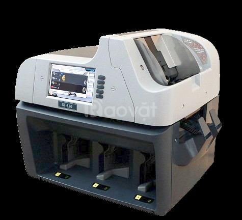 Cho thuê máy đếm tiền, máy phân loại tiền ATM giá rẻ tại TPHCM