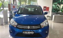 Suzuki Celerio tặng bảo hiểm 2 chiều, màn hình, camera cao cấp