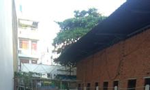 Bán đất đường HXH đường Cống Lở, phường 15, quận Tân Bình