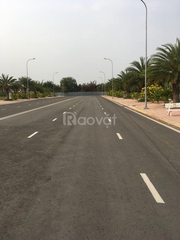 Khách cần tiền xoay vốn nên ra gấp nền trục đường 30m dự án Bonito