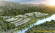 LK - BT DamEva Residences Nha Trang CK 5% cho 60 lô đầu