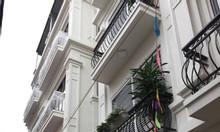 Nhà biệt thự phố Hoàng Như Tiếp quận Long Biên