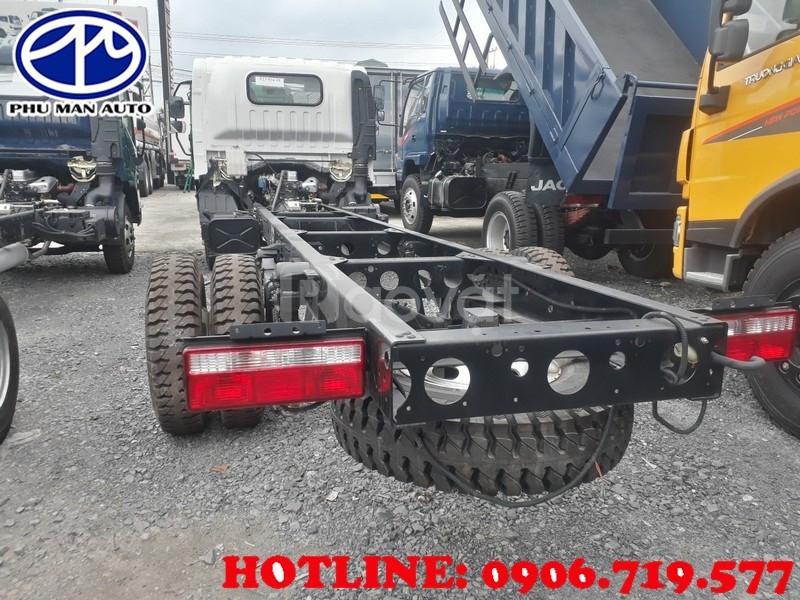 Chuyên cung cấp xe tải 7 tấn – động co mạnh mẽ - giá tốt