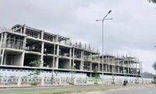 Bán shophouse mặt tiền 33m, view hồ sinh thái Bàu Tràm, ck 6%