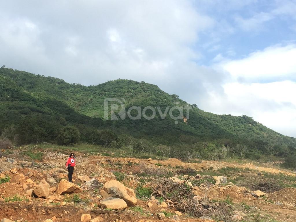 Giao dịch bất động sản đất nền Nha Trang