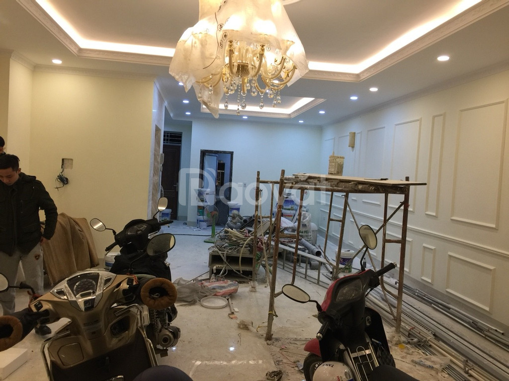 Cần cho thuê nhà MT rộng tại P. Xuân Đỉnh, Bắc Từ Liêm, Hà Nội