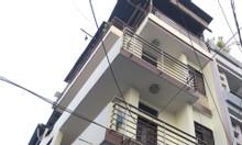 Bán nhà HXH Trần Văn Đang, phường 9, quận 3, 1 lửng 2 lầu