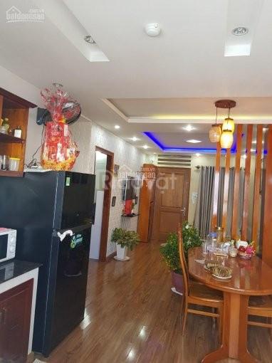 Bán căn hộ CT6 Vĩnh Điềm Trung, Nha Trang