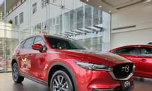 Mazda CX-5 All New - ưu đãi trả trước 285 triệu