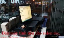 Lắp đặt máy tính tiền cho salon tóc tại Kiên Giang giá rẻ