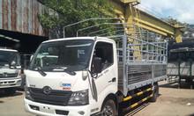 Cần bán chiếc Hino 3,9 tấn thùng 5m1